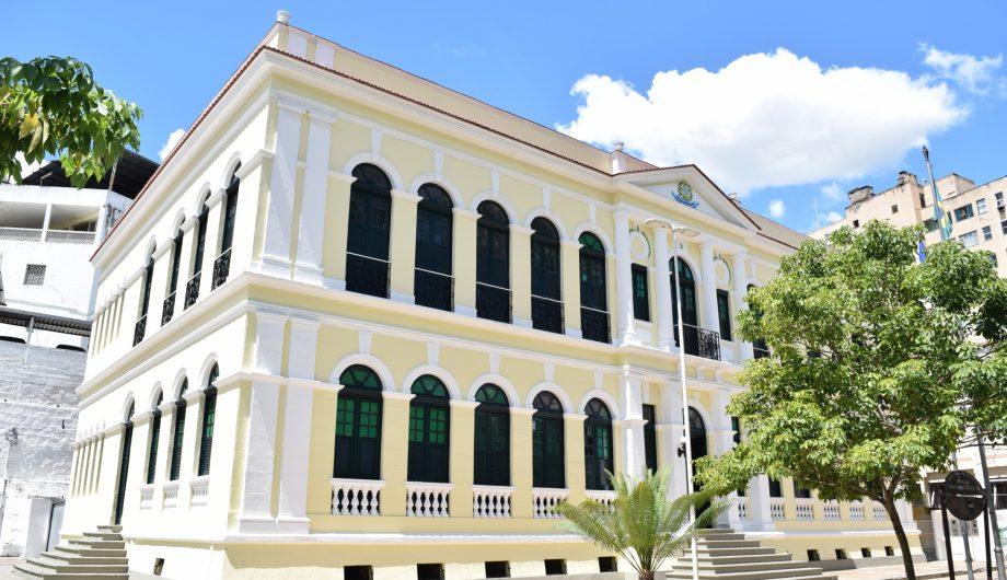 Último dia de inscrição no processo seletivo da Prefeitura de Cachoeiro