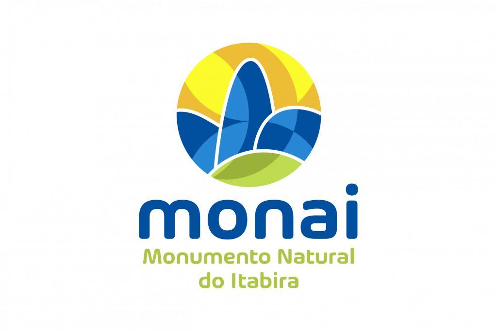 Monumento Natural do Itabira ganha logomarca