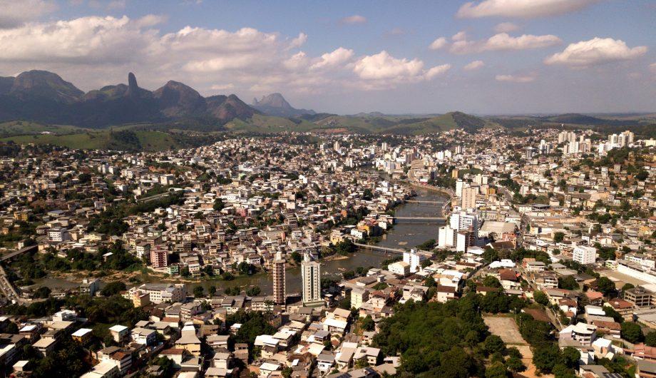Prefeitura de Cachoeiro mapeia 35 mil imóveis para regularização fundiária