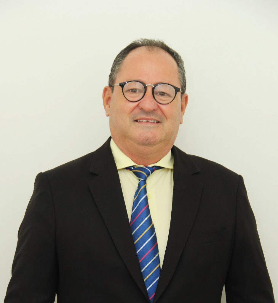 Prefeitura decreta luto pelo falecimento do vereador Silvinho