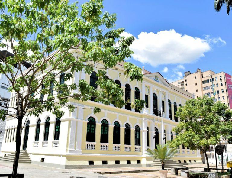 Prefeitura formaliza adesão ao programa Time Brasil, da Controladoria Geral da União