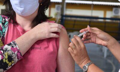 Julho de 2021 foi o mês menos letal da pandemia em Cachoeiro