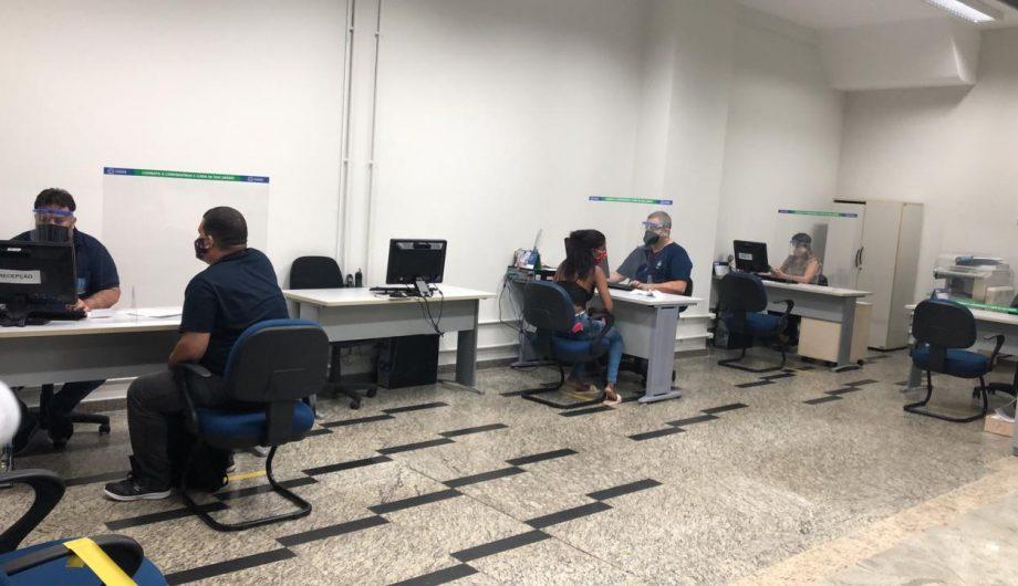 Sala do Empreendedor realizou mais de 100 novas inscrições de MEI em agosto
