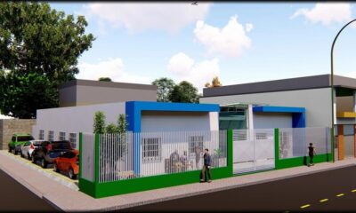 Projeto de nova unidade de saúde do Vila Rica vence edital de emenda parlamentar